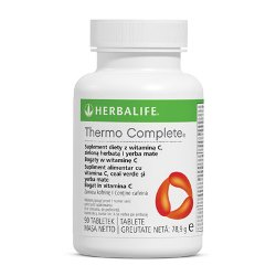 Herbalife Thermo Complete  - tablete