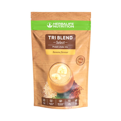 Herbalife vegan - Tri Blend Select