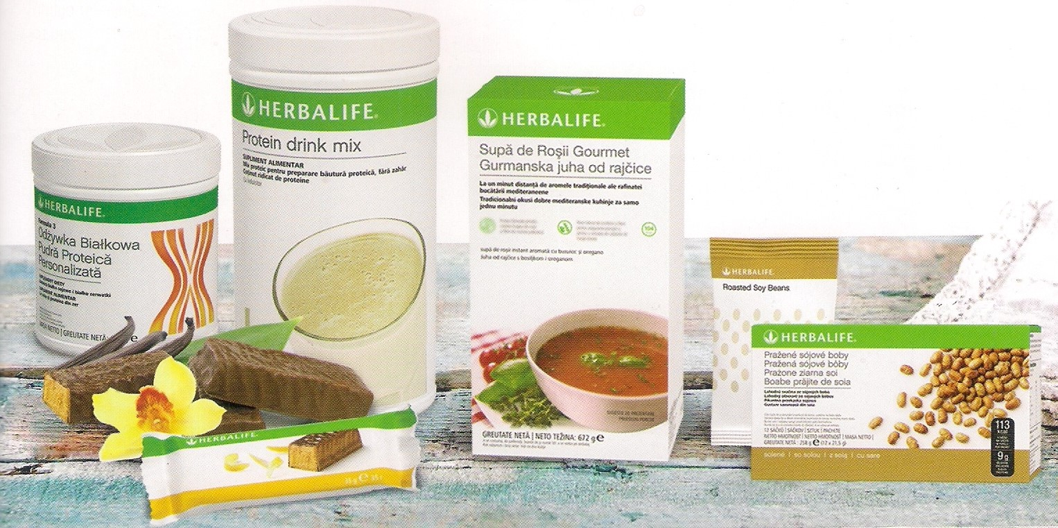 afacere Herbalife Bucuresti