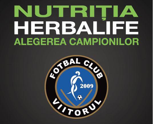 Herbalife 24 Gica Hagi
